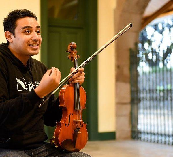 la Antigua Estación del Tren en Cuernavaca se convertirá en la Benning Academia de Música