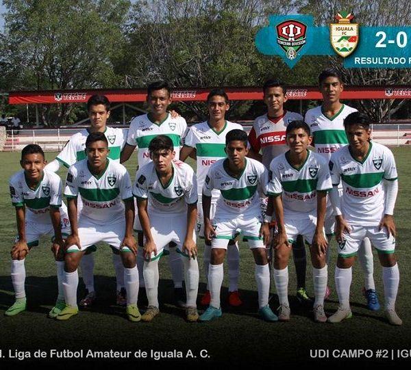 el torneo de la Tercera División del futbol profesional mexicano
