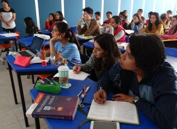 Universidad Autónoma del Estado de Morelos (UAEM)