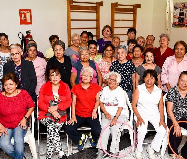 Centro Gerontológico del Estado de Morelos