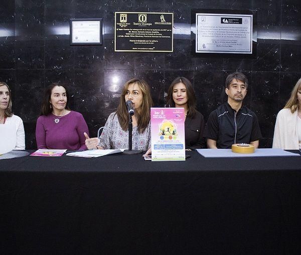 Marilú Figueroa, creadora de Exposer y organizadora de este festival