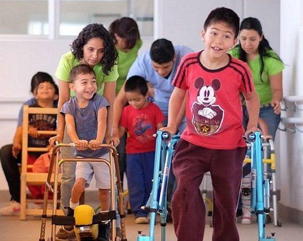 Centro de Rehabilitación y Educación Especial (CREE) Morelos
