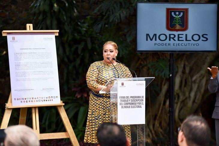 el próximo miércoles será inaugurada la nueva sede del Poder Legislativo, en un evento en que los diputados recibirán sus instalaciones de manos del gobernador Graco Ramírez