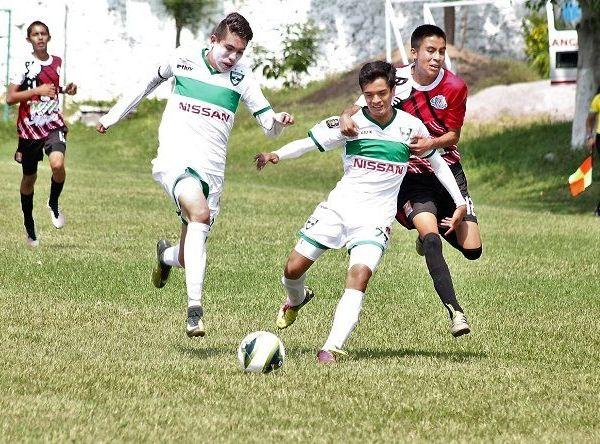El pasado fin de semana, en la cancha del Estadio Municipal de Emiliano Zapata, el equipo aprovechó su localía y alcanzó una vez más el triunfo, por la mínima diferencia de 1-0, sobre el Athletic Cuernavaca