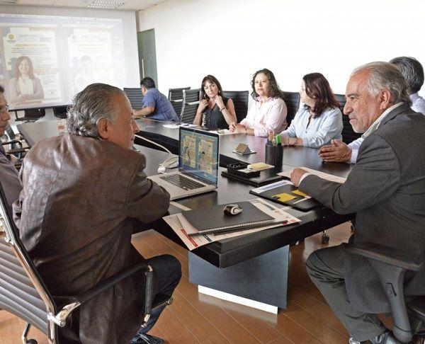 El grupo de expertos procede de Argentina, Colombia, España, Uruguay y Venezuela, y representa a los más destacados especialistas sobre la materia en el mundo de habla hispana