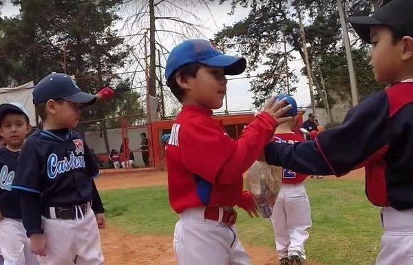 Liga Infantil y Juvenil de Béisbol del Estado de Morelos, dirigida actualmente por Jorge Morales Moreno