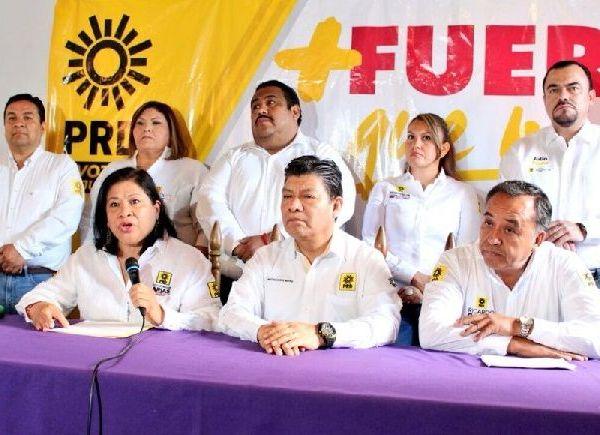 Asimismo, recordaron que Morelos es el primer y único estado del país en implementar el programa Beca Salario, para impulsar la educación y evitar que los jóvenes abandonen sus estudios por cuestiones económicas