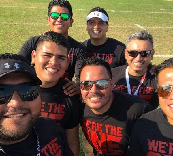 La escuadra de los Linces de la Universidad del Valle de México campus Cuernavaca sacó una importante victoria en las hostilidades correspondientes a la tercera semana de la campaña de primavera en la categoría juvenil de la Organización Nacional Estudiantil de Futbol Americano