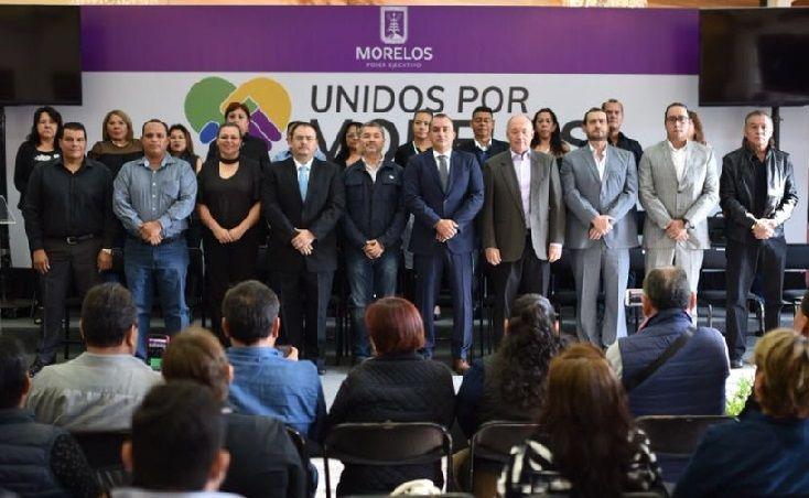Denia Torres Rivera, secretaria general del SUTPEEPEMOR, señaló que el aumento salarial se logró tras un análisis serio, con una planeación financiera responsable y apegada a las necesidades reales de los trabajadores