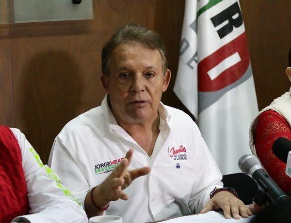 El priista advirtió es inviable y hasta riesgosa la propuesta electoral de Cuauhtémoc Blanco, quien no ha explicado las acusaciones de sus presuntos vínculos criminales, en tanto que su manager, José Manuel Sanz, también tiene un pasado y relaciones muy oscuras