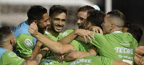 Los Bravos siguen indomables en el Apertura 2018 y mantienen el paso invicto luego de dar cuenta de unos valientes Cañeros, que jamás renunciaron a la posibilidad de rescatar puntos de la Frontera; el partido se celebró en el Estadio Olímpico Benito Juárez ante casi 8,500 aficionados