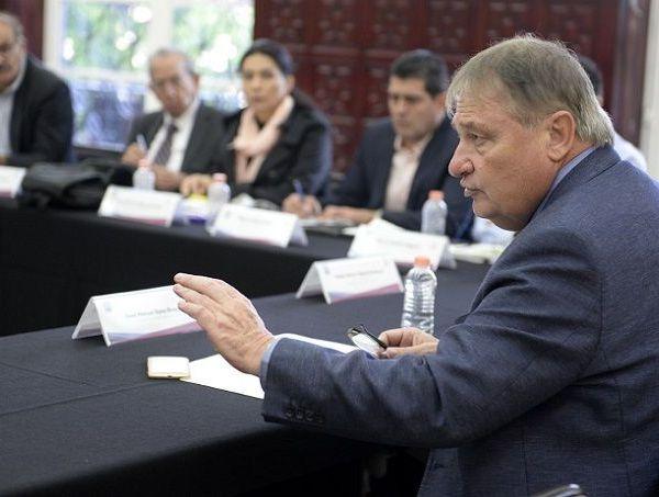 La instrucción del gobernador Cuauhtémoc Blanco es clara: responder a la confianza y no fallarle a los morelenses, trabajar cercanos a la gente, destacó Sanz Rivera