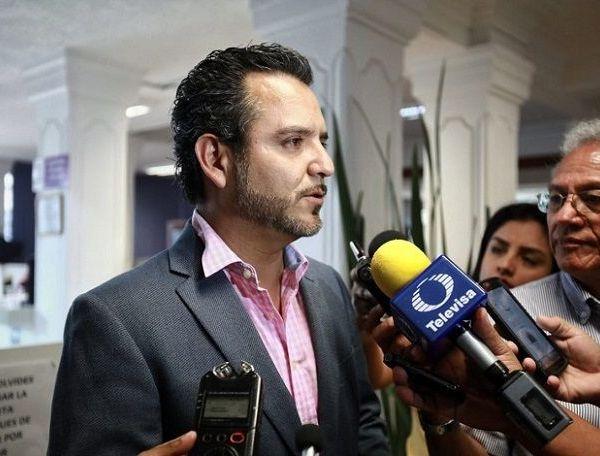 Afirmó que en ningún momento el gobierno de la ciudad de Cuernavaca se manifestó ni se ha manifestado en contra de la implementación en México de la Guardia Nacional, ya que fue un engaño que se pretendió difundir