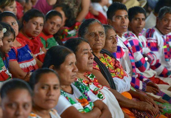 Esta estrategia debe tener, en este año, un impulso destacado para fortalecer el espacio público y crear las condiciones para una democracia no solo representativa, sino también deliberativa y que reconozca la pluralidad social y étnica de México
