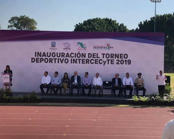 Los triunfadores de las diferentes disciplinas serán quienes estarán representando al estado en la justa nacional que se efectuará en el mes de noviembre, con sede aquí en Morelos