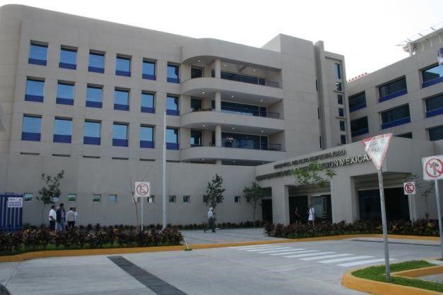 Celebra Hospital Centenario de la Revolución 9 años
