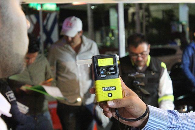 A través de la cuarta visitaduría, que encabeza Cuauhtémoc Magdaleno González, la Comisión documentó la actividad realizada por las autoridades municipales encaminadas a prevenir accidentes viales relacionados con el consumo del alcohol, dentro de las cuales se realizan las siguientes observaciones