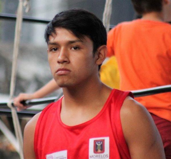 Ángel Vázquez y Amy Olivares luego de ganar la medalla de oro en la pasada competencia de la Olimpiada Nacional 2019, en Cancún, Quintana Roo, fueron considerados para integrarse en el representativo mexicano que acudió a Portoviejo, Ecuador; y ahora están buscando cumplir con el ciclo hasta los Juegos Olímpicos de París 2024