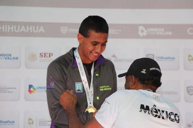 Morelos hasta el momento del cierre de esta edición de la Olimpiada Nacional, suman 28 medallas de las que 11 son de Oro, 6 de Plata, y 11 más de bronce; mientras que en la Nacional Juvenil suman cuatro preseas, dos de oro, una de plata y una de bronce, todas en la disciplina del boxeo para un total de 32 preseas