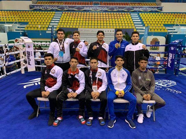 Para este certamen y por primera vez en la historia del boxeo federado de México, se tendrá una participación de 33 integrantes, entre ellos dos medallistas de oro de Morelos, que fueron seleccionados campeones nacionales de la categoría Cadetes y Juvenil de la pasada Olimpiada Nacional 2019, que se efectuó en Cancún, Quintana Roo