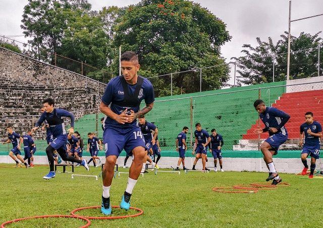 Los jugadores cañeros de Ricardo Valiño, pese al descalabro en la fecha anterior, son marcados favoritos para llevarse el triunfo