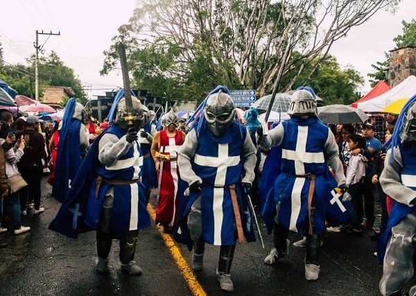 La Secretaría de Turismo y Cultura (STyC) detalló que esta conmemoración se considera el desfile cultural y religioso más importante de la región y cuenta con un aproximado de 35 mil espectadores cada año, tanto de Zacualpan de Amilpas como provenientes de los demás municipios de Morelos, así como del estado de México, Guerrero, Puebla y Ciudad de México principalmente, además de contar con la presencia de investigadores, fotógrafos, documentalistas y periodistas de todo el país