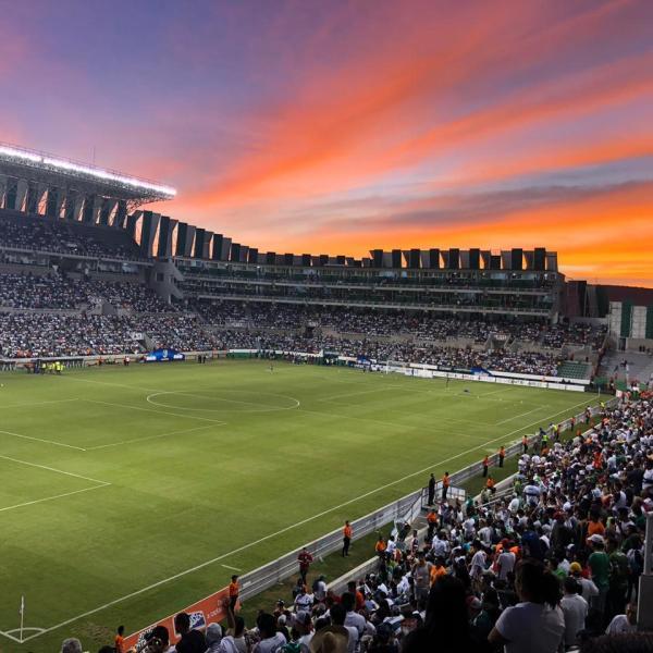 """Cierto, los Cañeros controlaron casi todo el partido, pero no pudieron darle la vuelta al marcador y cuando mejor jugaban les meten el tercero casi al final del juego de ida celebrado en el Estadio Agustín """"Coruco"""" Díaz"""