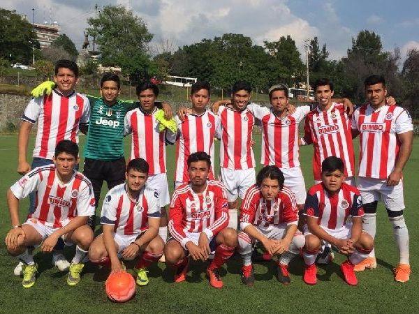 Entre las disciplinas que jugaron su primera fecha fueron el futbol asociación en la rama varonil, donde ClnC goleó con contundente 7-0 al conjunto de Mazatepec; mientras que la oncena de ICE igualó a un gol ante Medicina