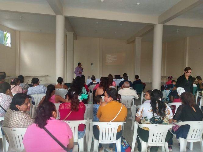 Este curso fue impartido por el Doctor en Ciencias Políticas, Francisco Sandoval Vázquez