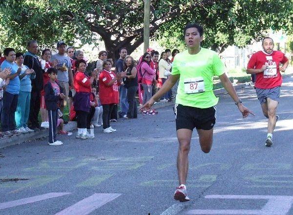 Con el apoyo del Instituto del Deporte de Cuernavaca, cuerpos de el auxilio y seguridad, los competidores y público en general se espera que sea una fiesta llena de colorido y un gran ambiente