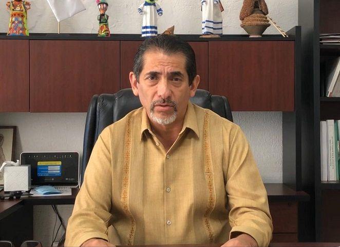 Morelos ha decidido sumar esfuerzos con las autoridades federales y adherirse al Instituto de Salud para el Bienestar (Insabi), informó Marco Antonio Cantú Cuevas, secretario de Salud