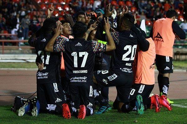 Con el resultado, el equipo que dirige Óscar Torres alcanzó 17 unidades y sigue ganándolo todo; los morelenses se quedaron en 6 puntos