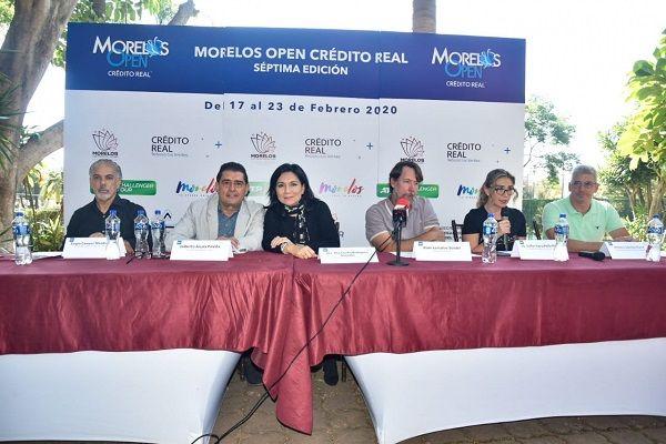 La presentación del evento estuvo a cargo de Gilberto Alcalá Pineda, secretario de Desarrollo Social, Sergio Campos Mondragón, Alain Lemaitre Sendel, coordinadores del torneo, así como Ana Cecilia Rodríguez González y Esther Elena Peña Núñez