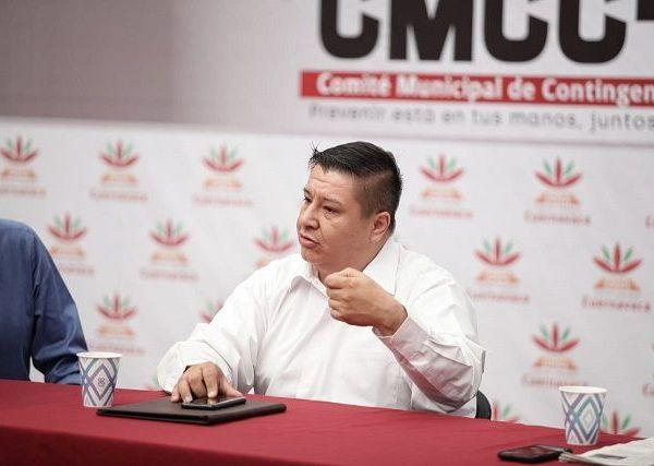 Lo anterior con base en las medidas de restricción difundidas al inicio de esta semana, por parte del alcalde Antonio Villalobos Adán, para evitar el contagio masivo de coronavirus en la capital morelense