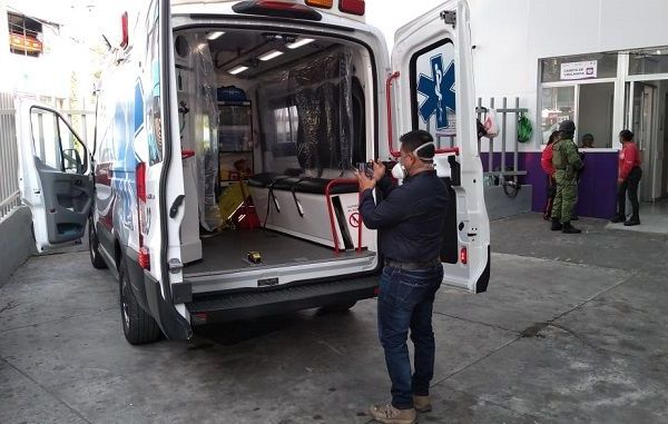 Ante tal situación, el diputado independiente llamó a Cuauhtémoc Blanco a remover a dicho secretario y a las autoridades del hospital general de Cuernavaca, además de solicitarle que trabaje por la salud de los morelenses