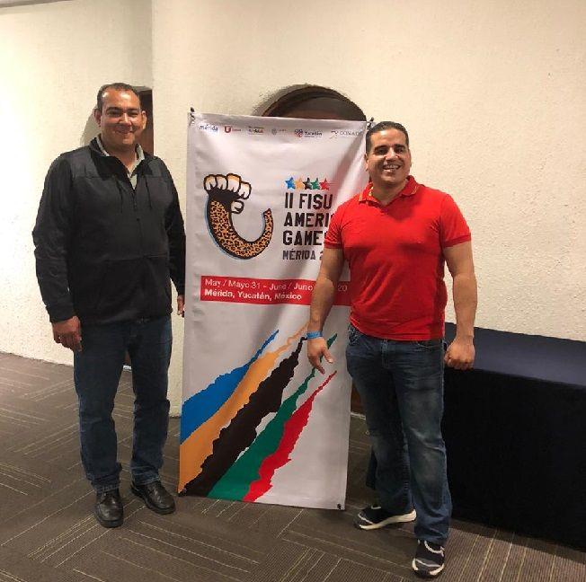 Continuando con las actividades virtuales en diferentes sectores deportivos que han hecho de esta opción como una buena alternativa en estos momentos de la pandemia que se vive en México