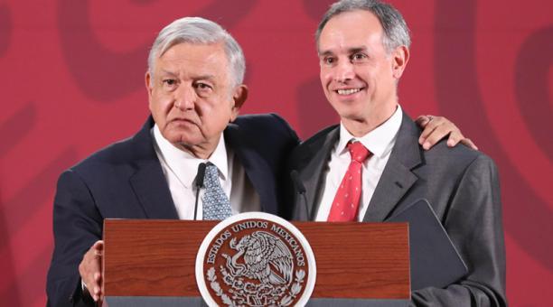 La agrupación Mexicanos contra la Corrupción reveló hace unos días que en la ciudad de México el número de actas de defunción inscritas (en el Registro Civil) por Covid-19, sospecha o posible Covid-19 o SARS-CoV-2 es Federal