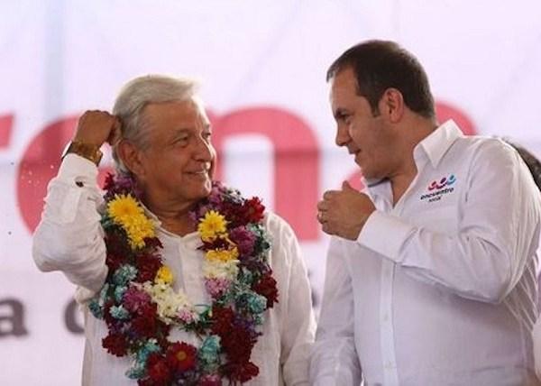 El PES, de Cuauhtémoc Blanco Bravo, tiene lista ya su Reforma Electoral ante el silencio, omisión, desinterés o complicidad de los partidos políticos mayoritarios o que han regido la vida política de Morelos y México durante décadas, incluidos MORENA, PRI, PAN Y PRD