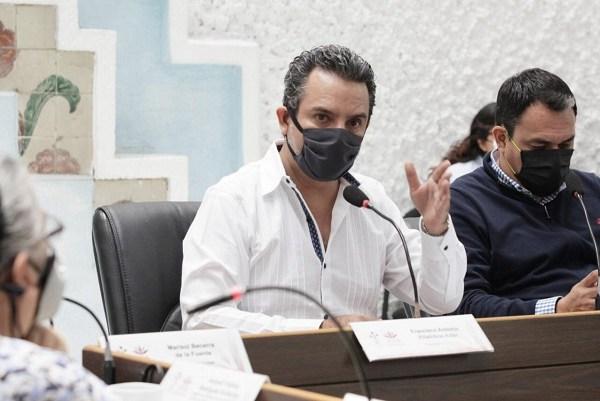 El compromiso del presidente Antonio Villalobos Adán es continuar con el ejercicio eficaz y transparente de los programas de apoyo al campo, a fin de mitigar los efectos causados por la contingencia sanitaria