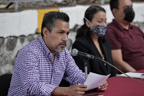 fijó la postura oficial ante el procedimientos ejecutado por la Fiscalía Anticorrupción de Morelos: Hubo las violaciones al debido proceso y uso desmedido y desproporcionado de la fuerza