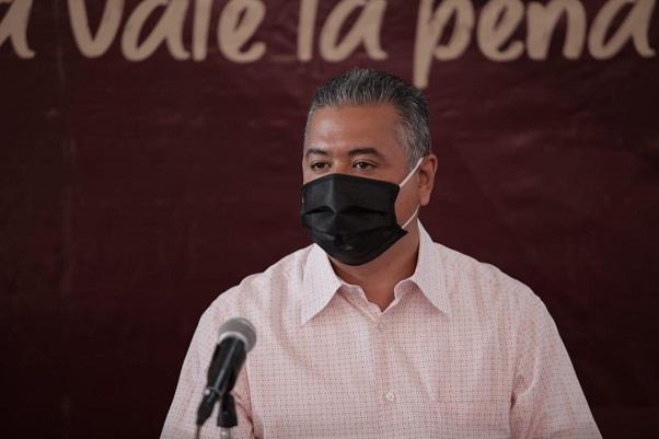 Pidió no sólo revisar a la actual administración sino también a la anterior: José Reynolds Quiñones