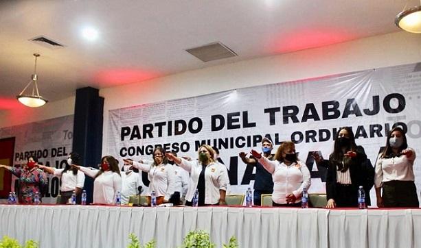 Este acontecimiento marcará el punto de partida de una forma nueva y diferente de hacer política, donde las prioridades serán las familias de Cuernavaca y la eliminación de cualquier forma de violencia en contra de las mujeres y su empoderamiento