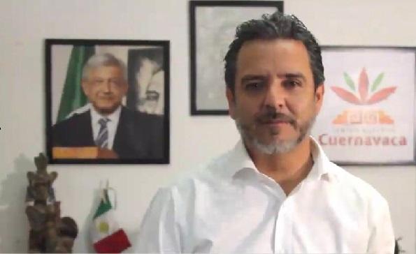 Insostenible la operación del municipio ante deudas heredadas, nómina abultada y baja recaudación por la pandemia, sostiene