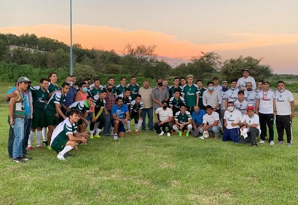 el club aprovechó la oportunidad que el presidente de Jojutla de Juárez, Juan Ángel Flores Bustamante, les brindó para que la pretemporada la hagan en su municipio, pues se ha identificado mucho con el deporte, a través de la Dirección del Deporte, a cargo de Fernando Melgoza Espín