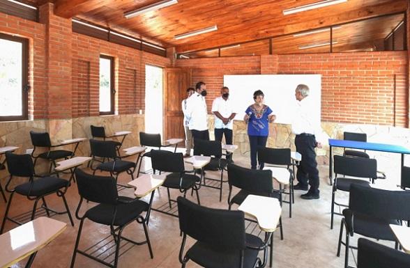 El presidente López Obrador dio cuenta de los beneficiarios registrados a la fecha en los Programas Integrales de Bienestar en Morelos