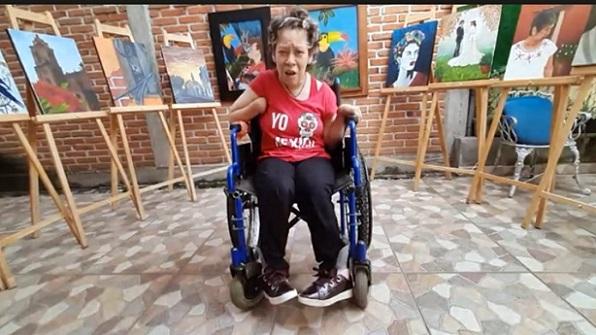 Al respecto, la directora de la mencionada dirección, Isadora Escobedo Contreras, explicó que se convocó a agentes culturales, artistas, creadores, formadores, promotores, gestores e investigadores con cualquier tipo de discapacidad de todo el estado para que de manera individual o colectiva propongan actividades artísticas y culturales, en formato audiovisual