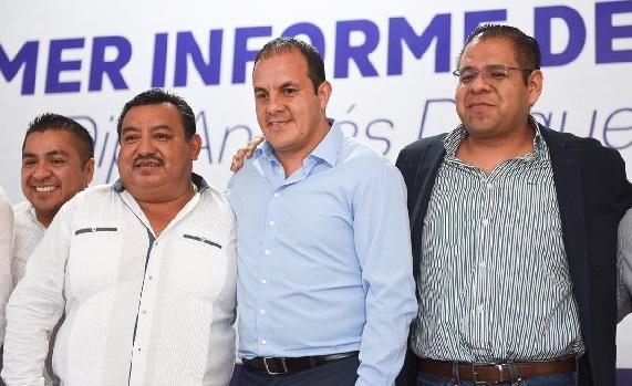 Morelos y el futuro que viene