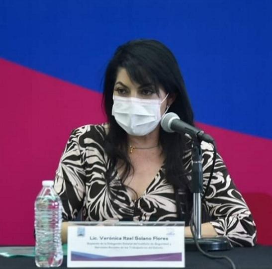Solano Flores agregó que al dar vista al OIC y al presentar la denuncia en la FGR, se está solicitando se esclarezcan los hechos de la aplicación de la vacuna contra el COVID19 a personas externas a la Clínica Hospital