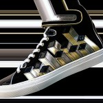 Pierre Hardy - Discorama Limited Edition 8 Sneaker...