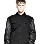 T by Alexander Wang Fall Winter 2011 Men's Collect...